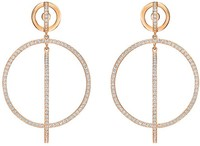 Vezi produsul FLASH PIERCED EARRINGS in magazinul bestvalue.eu