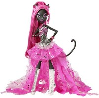 Vezi produsul Papusa Monster High Catty Noir in magazinul fantasiatoys.ro
