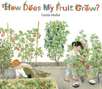 Vezi produsul How Does My Fruit Grow? in magazinul micostore.ro