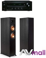 Vezi produsul Pachet Amplificator Receiver Onkyo TX-8250 + Boxe Klipsch Reference RP-6000F in magazinul avmall.ro