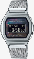 Vezi produsul Casio Collection Vintage A1000M-1BEF Silver in magazinul footshop.ro