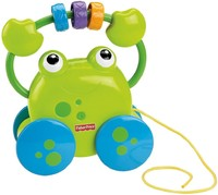 Vezi produsul Broasca Fisher Price in magazinul all4baby.ro
