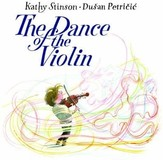 Vezi produsul The Dance of the Violin in magazinul biabooks.ro