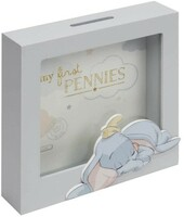 Vezi produsul Pusculita din MDF Disney Magical Begginings Dumbo in magazinul krbaby.ro
