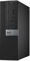 Vezi produsul Dell, OPTIPLEX 5040, Intel Core i3-6100, 3.70 GHz, HDD: 256 GB, RAM: 8 GB, unitate optica DVD, SFF in magazinul pcmadd.com