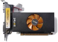 Vezi produsul Placa video nVidia GeForce GT 730 Zone Edition 2GB DDR3 64bit low profile bracket in magazinul itgalaxy.ro