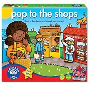 Vezi produsul Joc de societate pop to the shops , Orchard Toys in magazinul returnoffer.net