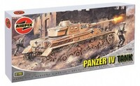 Vezi produsul Kit constructie Tanc Panzer IV in magazinul jucariijoey.ro