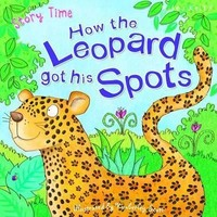 Vezi produsul Just So Stories: How the Leopard got his Spots in magazinul biabooks.ro