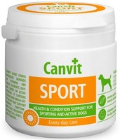 Vezi produsul Canvit Sport for Dogs, 100 g in magazinul petmart.ro