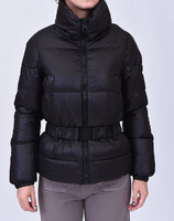 Vezi produsul ONLY ONLTRIXIE BELTED PUFFER JACKET OTW in magazinul politikos.ro