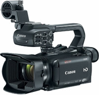 Vezi produsul Canon XA30 Compact Professional Camcorder in magazinul westbuy.ro