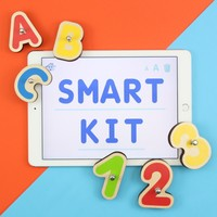 Vezi produsul Jucarie educativa STEM - Marbotic Smart Kit in magazinul gadgetway.ro