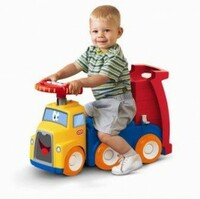 Vezi produsul Little Tikes - Camion - jucarie de mers in magazinul ookee.ro
