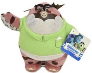Vezi produsul Plus Monsters University Don 20 cm in magazinul jucariijoey.ro