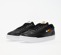 Vezi produsul Nike Wmns Court Vintage Premium Black/ White-Total Orange in magazinul footshop.ro