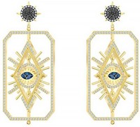 Vezi produsul TAROT MAGIC PIERCED EARRINGS 5490920 in magazinul bestvalue.eu