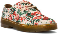 Vezi produsul Dr. Martens Gizelle 3-Eye Shoe Sand Secret Garden T Canvas in magazinul b-mall.ro