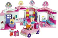Vezi produsul Shoping Centre Play Big Hello Kitty in magazinul nichiduta.ro