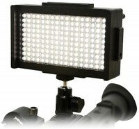 Vezi produsul Fotodiox Led 170ds ( 170 Ds ) Bi Colour Light Kit + Battery + Charger + Bag in magazinul westbuy.ro