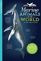 Vezi produsul Animal Journal: Marine Animals of the World : Notes, drawings, and observations about animals that live in the ocean in magazinul biabooks.ro