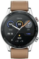 Vezi produsul Ceas Smartwatch HONOR MagicWatch 2 Brown 46mm in magazinul geekmall.ro