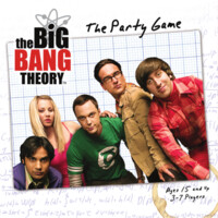 Vezi produsul The Big Bang Theory: The Party Game in magazinul redgoblin.ro