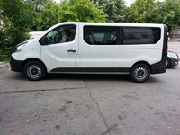 Vezi produsul Perdele Renault Trafic 2014-2019 in magazinul ieftin-online.ro