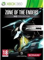 Vezi produsul Zone Of The Enders Hd Collection Xbox360 in magazinul ventumkids.ro