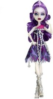 Vezi produsul Monster High Haunted Spectra Vondergeist in magazinul fantasiatoys.ro