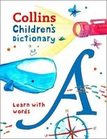 Vezi produsul Collins Children's Dictionary : Learn with Words in magazinul biabooks.ro