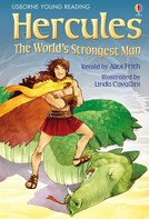 Vezi produsul Hercules: the world's strongest man in magazinul biabooks.ro