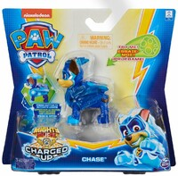 Vezi produsul Figurina Paw Patrol Mighty Pups, Chase 20122532 in magazinul noriel.ro