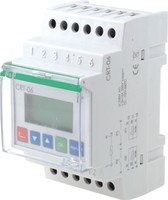 Vezi produsul Digital temp control range of -100-400 ° C 2 channels CRT-06 in magazinul magazin.dioda.ro