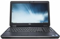 Vezi produsul Laptop DELL, LATITUDE E6540, Intel Core i7-4810MQ, 2.80 GHz, HDD: 320 GB, RAM: 4 GB, unitate optica: DVD RW, video: Intel HD Gra in magazinul pcmadd.com