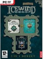 Vezi produsul Icewind Dale Compilation Pc in magazinul ventumkids.ro
