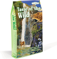 Vezi produsul Taste of the Wild Cat Rocky Mountains Formula, 6,6 kg in magazinul petmart.ro