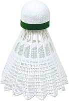 Vezi produsul Fluturasi Badminton, Verde Spokey Shoot Green in magazinul top-shop.ro
