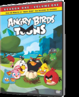 Vezi produsul Angry birds vol. 1 (DVD) in magazinul libhumanitas.ro