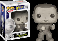 Vezi produsul Funko Pop: Monsters - The Mummy in magazinul redgoblin.ro