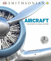 Vezi produsul Aircraft: The Definitive Visual History in magazinul libhumanitas.ro
