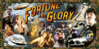 Vezi produsul Fortune and Glory: The Cliffhanger Game in magazinul redgoblin.ro