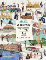 Vezi produsul A Journey Through Art : A Global History in magazinul biabooks.ro