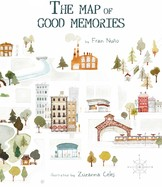 Vezi produsul The Map of Good Memories in magazinul biabooks.ro