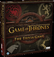 Vezi produsul Game of Thrones: The Trivia Game in magazinul redgoblin.ro