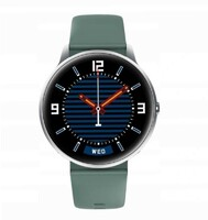 Vezi produsul Ceas Smartwatch IMILAB KW66 Green in magazinul geekmall.ro