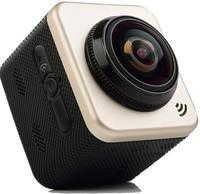 Vezi produsul Camera sport iUni Dare CUBE360S Wifi, 1080P, 360 grade, Panoramic, VR Video in magazinul techstar.ro