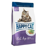 Vezi produsul HAPPY CAT Fit & Well best age 10+ 4 kg in magazinul fera.ro