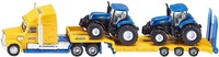 Vezi produsul TRUCK WITH NEW HOLLAND TRACTORS in magazinul bestvalue.eu