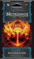 Vezi produsul Android: Netrunner ? Intervention Data Pack in magazinul redgoblin.ro